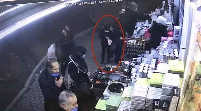 Çocukların 15 bin liralık soygunu kameralarda - Bursa Haberleri