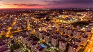 Çorlu'nun yeni nüfusu 279 bin 251 oldu