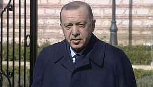 """Cumhurbaşkanı Erdoğan'dan Ermenistan'daki darbe girişimiyle ilgili ilk yorum, """"Darbenin her türlüsüne karşıyız"""""""