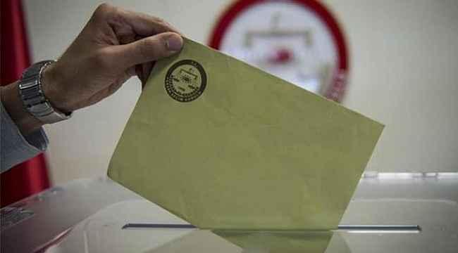 Dikkat çeken sonuç... HDP, Saadet, DEVA ve Gelecek Partisi baraj altında kalıyor
