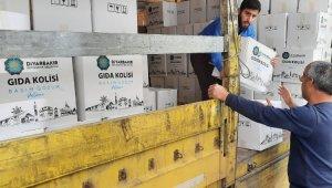 Diyarbakır Büyükşehir Belediyesi, esnaf ve çalışanlarını yalnız bırakmıyor