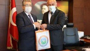 Ege ve Marmara Çevre Belediyeler Birliği güçleniyor