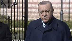 """Erdoğan'dan """"Normalleşme hangi illerden başlayacak?"""" sorusuna yanıt: """"Pazartesi günü değerlendireceğiz"""""""