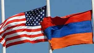Ermenistan'da Rusya'nın yapamadığını ABD yaptı