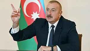 """Ermenistan'daki darbe girişimi Aiyev'den yorum, """"Bizi dinleselerdi bu duruma düşmezlerdi"""""""