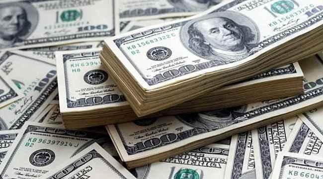 Güne yükselişle başlayan dolar 7,03'ten işlem görüyor