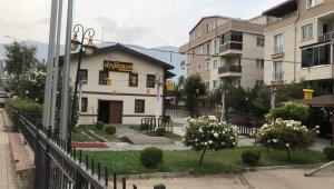Gürsu'ya millet kıraathanesi - Bursa Haberleri