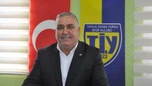 """Hakan Canan Can: """"Kırşehir Belediyespor maçından puan çıkartıp moral bulmak istiyoruz"""""""