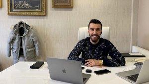 """Iraklı iş adamı Rassan Swara Khoshnaw: """"Altın 2020'nin en çok kazandıran yatırımlarından"""""""