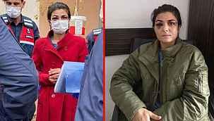 İşkenceci kocasını öldüren Melek İpek'in avukatları 'Örselenmiş kadın sendromu' başvurusunda bulundu