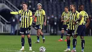 İşlerin iyi gitmediği Fenerbahçe'de Gökhan Gönül, Caner Erkin ve Ozan Tufan takımı topladı