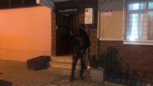 İstanbul'da PKKKCK'nın gençlik yapılanmasına yönelik operasyon düzenlendi