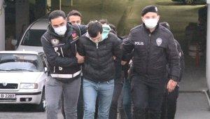 İstanbul'daki uyuşturucu operasyonunda gözaltına alınan 34 kişi adliyeye sevk edildi