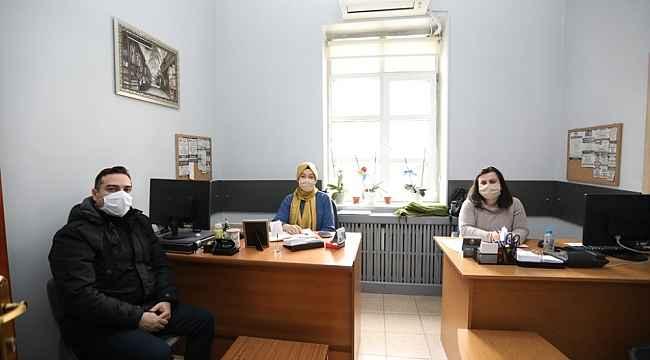 İstihdam Merkezi aracılığı ile 50 kadın personel alınacak - Bursa Haberleri