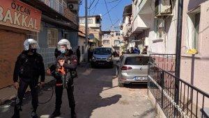 İzmir'de alacak verecek meselesi cinayetle bitti