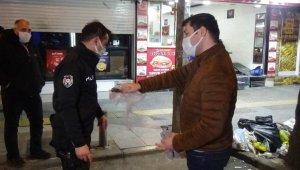 İzmir'de hurdacılar arasında bölge paylaşım kavgası kamerada