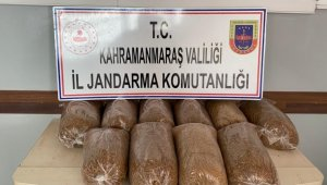 Kaçak tütüne 1404 TL para cezası kesildi