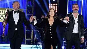 Kanal D'de 'Şarkılar Bizi Söyledi'