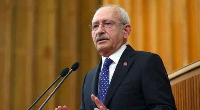 Kılıçdaroğlu'ndan Cumhurbaşkanı Erdoğan'a Berat Albayrak sorusu