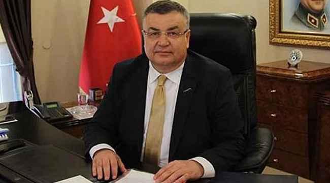 Kırklareli Belediye Başkanı Mehmet Siyam Kesimoğlu, CHP'ye dönüyor