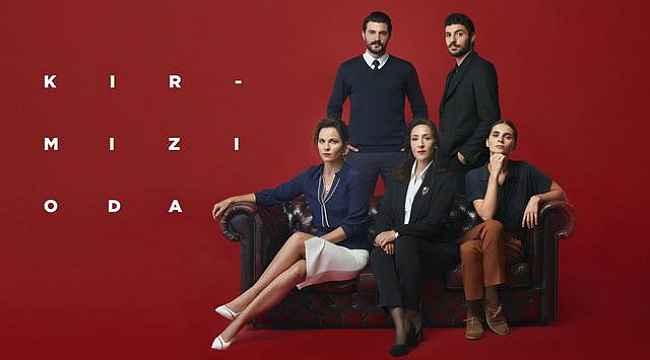 Kırmızı Oda 26. bölüm fragmanı! Kırmızı Oda YouTube 26. bölüm tanıtım fragmanı izle yayınlandı mı?! TV8