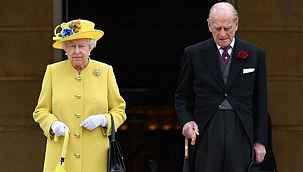 Kraliçe 2. Elizabeth'in kocası Prens Philip'in ölüm senaryosu belli oldu
