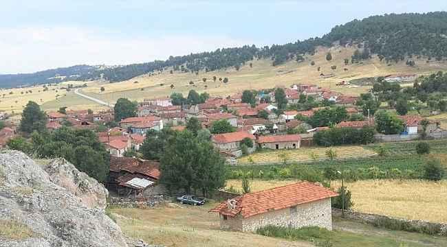 Kütahya'da bir köy karantinaya alındı
