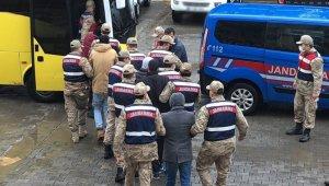 Mardin'de uyuşturucu çetesi çökertildi