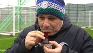 """Marius Sumudica: """"8 senedir ilk kez 5 maçtan galibiyet almadan ayrıldım"""""""