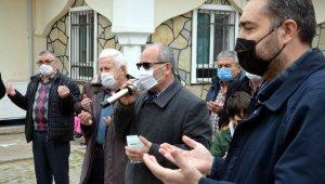 Mudanya'dan savaş mağdurlarına yardım tırı - Bursa Haberleri