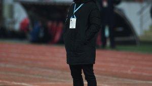 Mustafa Er, iki maçı işaret etti
