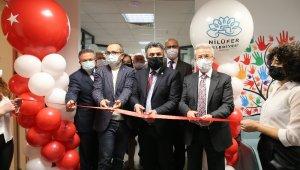 Nilüfer Sosyal Girişimcilik Merkezi açıldı - Bursa Haberleri