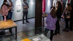 Nilüfer'in müzelerini keşfediyorlar - Bursa Haberleri
