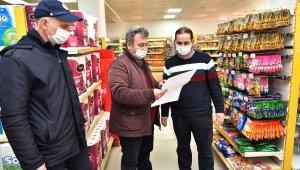Osmangazi'den işyerlerine deprem denetimi - Bursa Haberleri