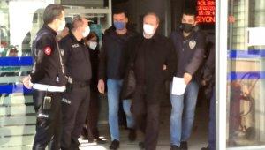 Özlem Zengin'e hakaret eden Avukat Mert Yaşar, adliyeye sevk edildi