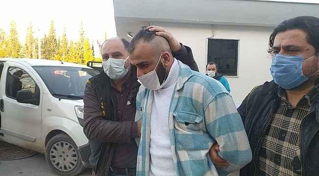 Pompalı tüfekle kuyumcuyu soyan kar maskeli 2 kişi 5 saat içinde yakalandı - Bursa Haberleri