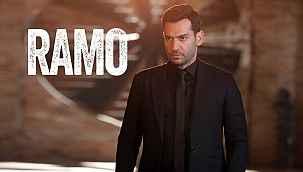 Ramo 33. bölüm Youtube izle full! Ramo dizisi son bölüm Show TV full izle tek parça! 19 Şubat Ramo izle!