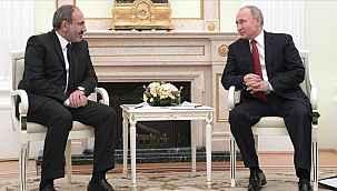 """Rusya'dan Ermenistan'daki darbe girişimi için açıklama, """"Ermenistan'ın iç meselesidir"""""""