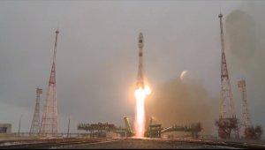 Rusya, meteoroloji uydusunu uzaya gönderdi