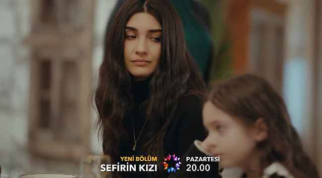 Sefirin Kızı 40. bölüm izle (son bölüm full)! Sancar için beklenmedik planlar! Star TV, YouTube