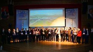 Şehir Ödülleri Türkiye 2020 Organizasyonu Ardahan'da yapıldı