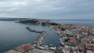 Sinop İl Özel İdaresi'nden 10 yıllığına kiralık otel