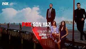 Son Yaz 9. bölüm fragmanı izle! YouTube Son Yaz 9. yeni bölüm fragmanı yayınlandı mı? FOX TV