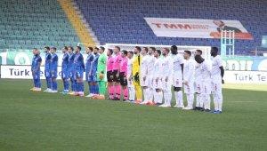 Süper Lig: Çaykur Rizespor: 0 - Demir Gurup Sivasspor: 0