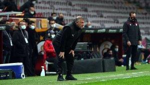Süper Lig: Galatasaray: 2 - BB Erzurumspor: 0