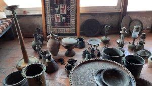 Tarihi eser kaçakçısı, evini müzeye çevirmiş - Bursa Haberleri
