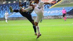 TFF 1. Lig: Adana Demirspor: 0 - Bandırmaspor: 0