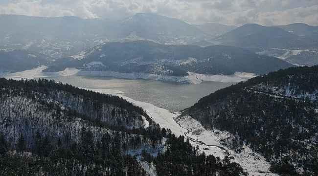 Yağışlar sevindirdi, barajlar doluyor - Bursa Haberleri