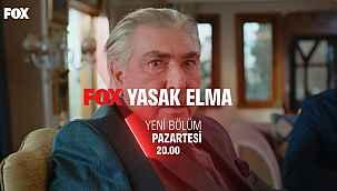 Yasak Elma 99. bölüm fragmanı izle! Ender, Hasan ı köşeye sıkıştırıyor! Yasak Elma 99. bölüm fragmanı, FOX TV, YouTube