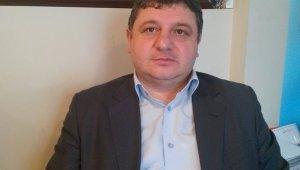 Yunus Karaman Trabzon İl Müdürlüğüne atandı